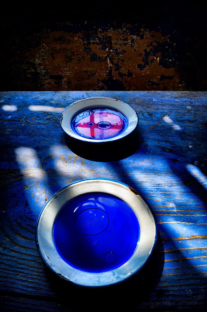 1.Reflection - Milana Videnov Photography